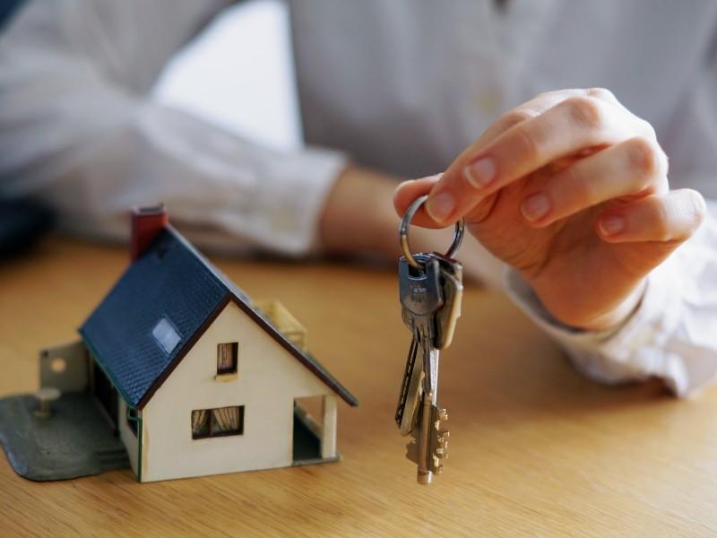 Come vendere casa con il mutuo ancora in corso