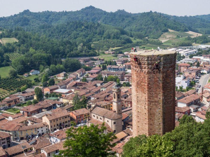 Il mercato immobiliare di Corneliano d'Alba