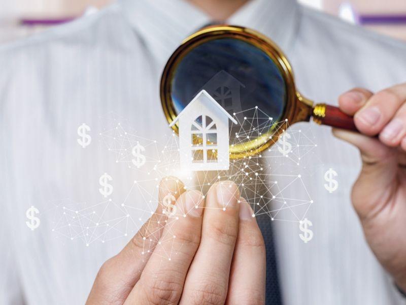 Come determinare il valore di un immobile?