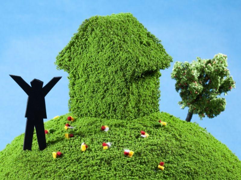 Edilizia green: contributo alla sostenibilità ambientale