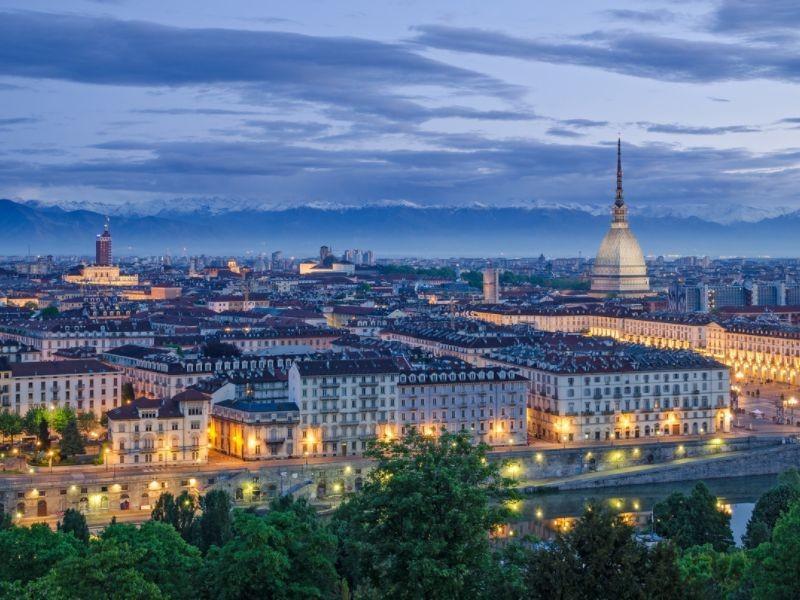 Il mercato immobiliare di Torino